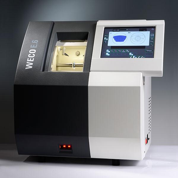 WECO Schleifautomat E.6