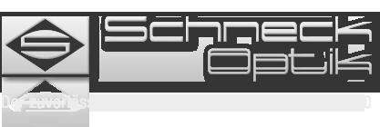 Schneck Optik | Vertriebspartner für Optik- und Industriemaschinen