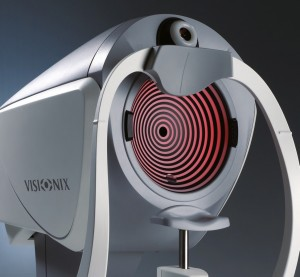 Visionix VX110