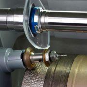 WECO E.32 Bohr- Fas- und Rillarm