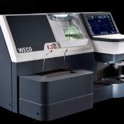 WECO E.32 Schleifmaschine