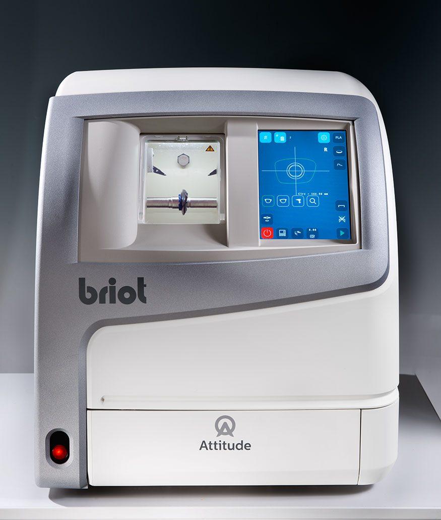 Briot Attitude II