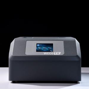 WECO Abtastgerät T.6
