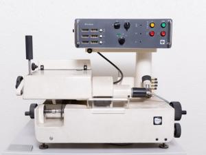 Schneck-Optik Historische Machine