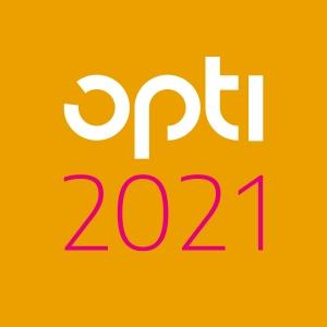 opti 2021 in Stuttgart